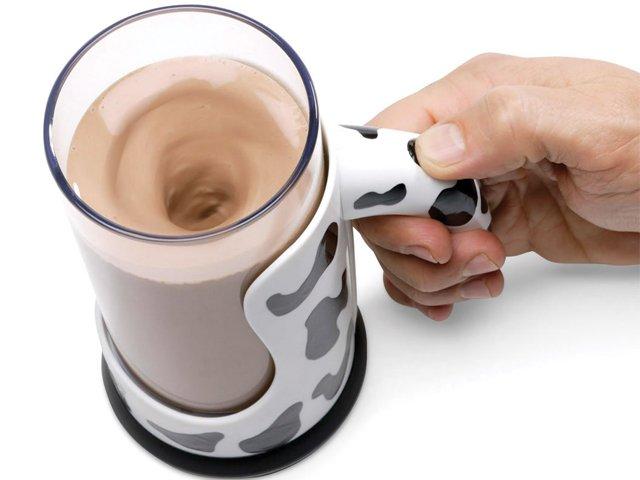 Chocolate whirl