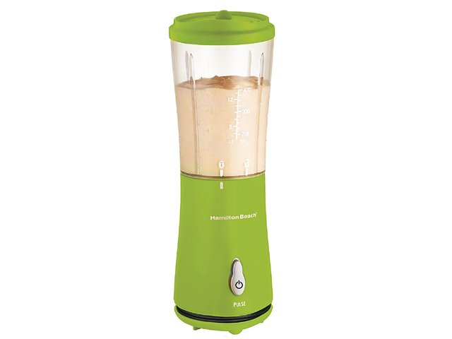 Smoothies on the Go
