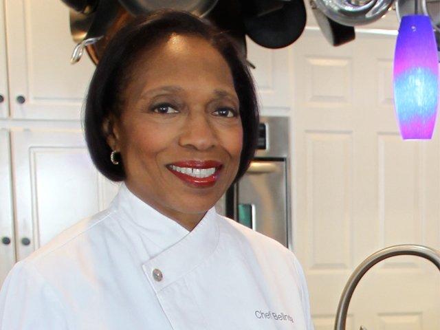 Chef Belinda Smith Sullivan