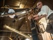 Alvan Clark telescope