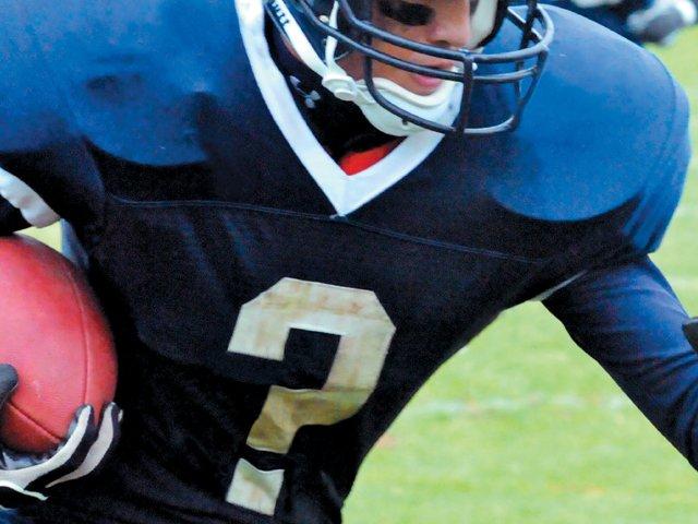 Mr. Football