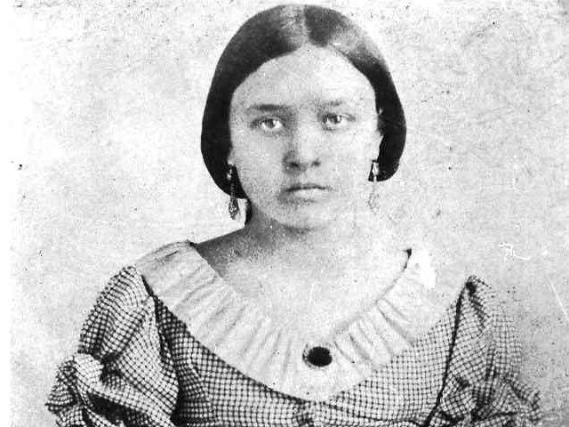 America Carolina Hutchison