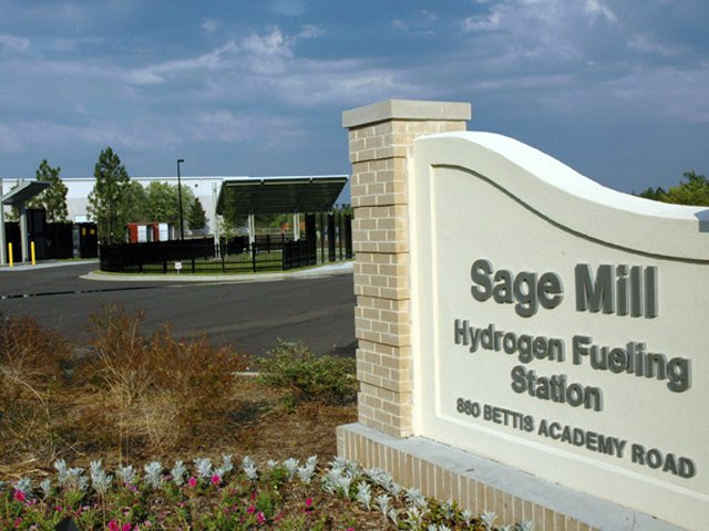 Sage Mill Industrial Park