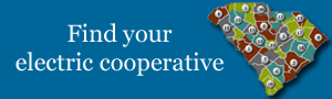 Find your electric cooperative