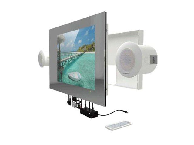 Evervue SP 22 Bathroom TV