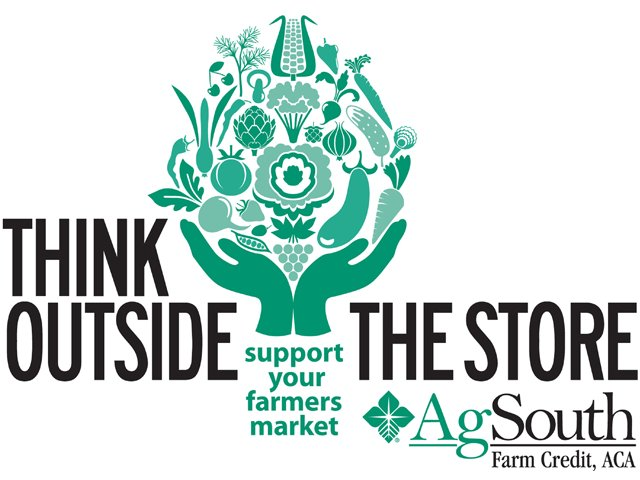 Think outside the store