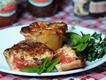 Southern tomato pie