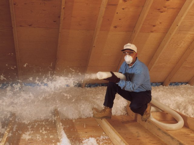 Is your attic bundled up for winter? - www.scliving.coop And Tube Wiring Blown In Insulation on blown insulation machine, blown insulation and batt insulation, rock wool blown insulation, blown insulation r value, blown in foam, blown insulation vents, blown insulation on wall, do it yourself blown insulation, blown in bathroom, blown insulation product, blown insulation types, blown insulation calculator, blown in attics, blown in soundproofing basement ceiling, blown in glass,
