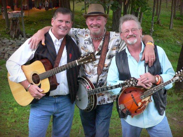 RenoFest Bluegrass Festival
