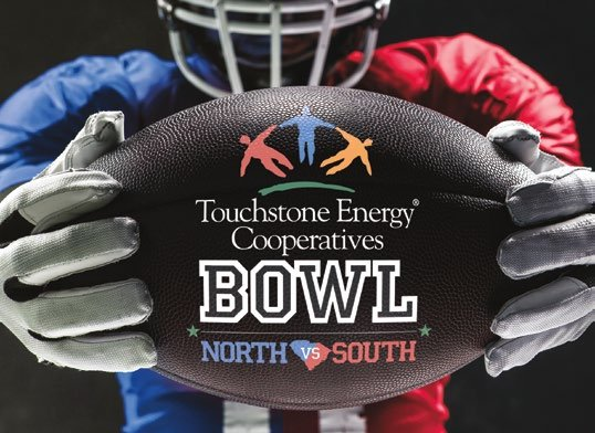 Touchstone Energy Bowl sweepstakes