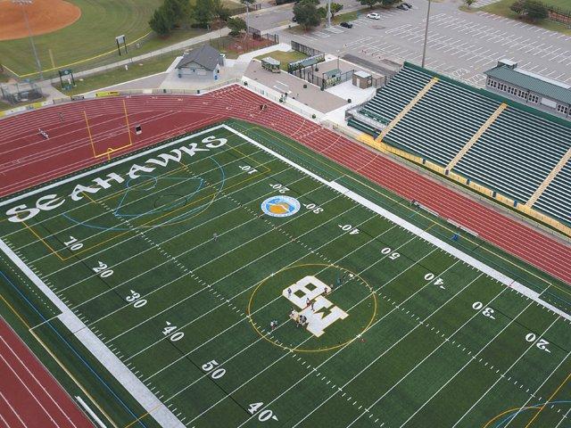 Doug Shaw Memorial Stadium renovations.png