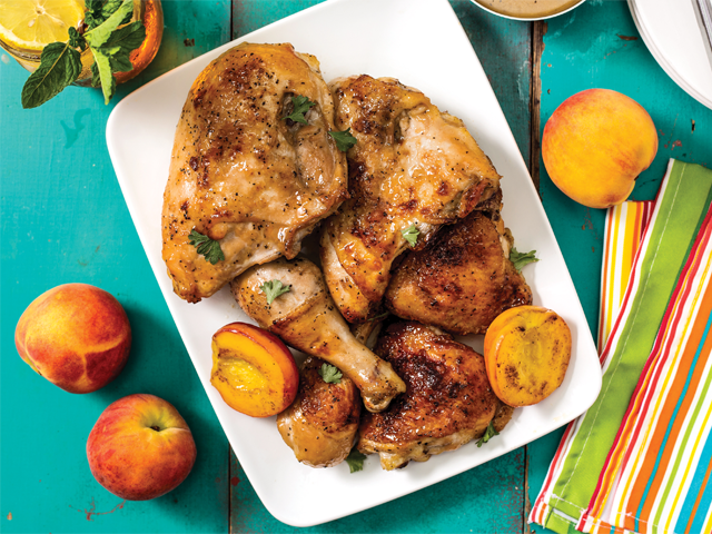 Recipe-0818-Peach-Glazed-Baked-Chicken-3 by Michael Phillips.png