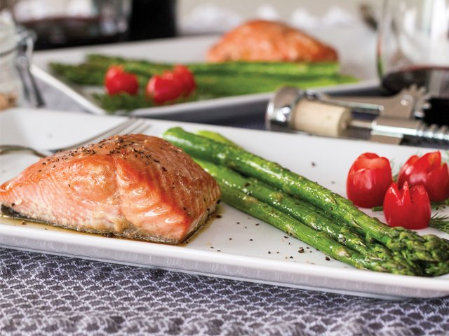 Teriyaki-glazed-salmon-roasted-asparagus-credit-Gina-Moore.png