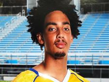 Darius Tyrell Jackson – Wren HS
