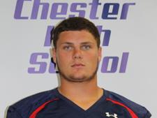 Wyatt Tunall – Chester HS