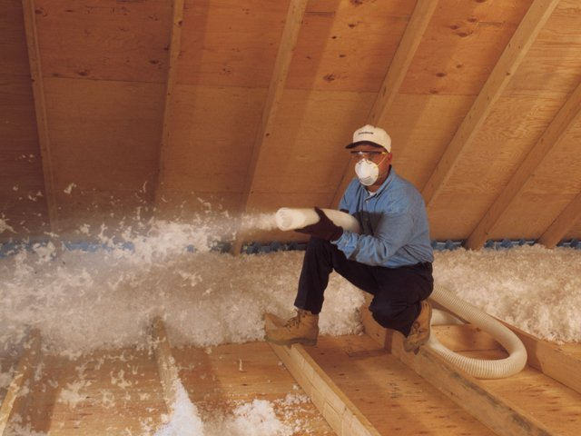 Maximizing home insulation for Thickness of batt insulation