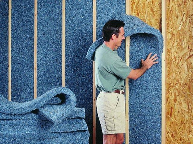 Maximizing home insulation for Fiberglass batt insulation r value