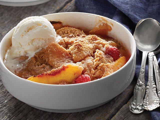 Peachy-Rasberry Peach Crumble.jpg