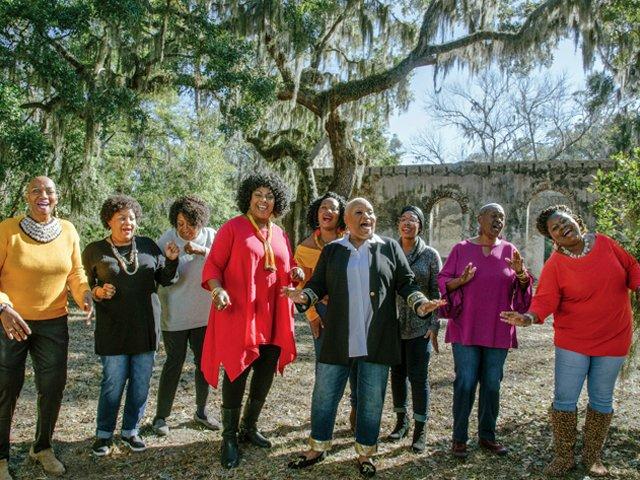 Hallelujah-Singers-Saint-Helena-Ruins-Beaufort-Marlena-Smalls 1.png