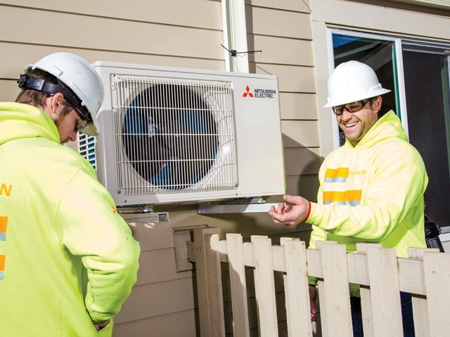 Is a heat pump right for my home?