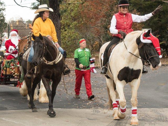 Hoofbeats and Christmas Carols.png