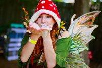 Beltane-Fairy bubble