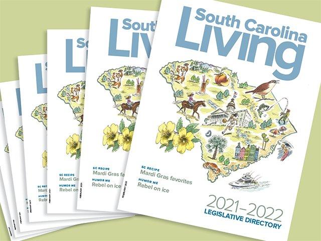 2021–2022 Legislative Guide