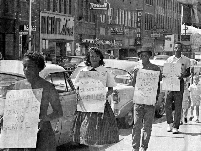 1961 Civil Rights-Rock Hill Protest 1961.png