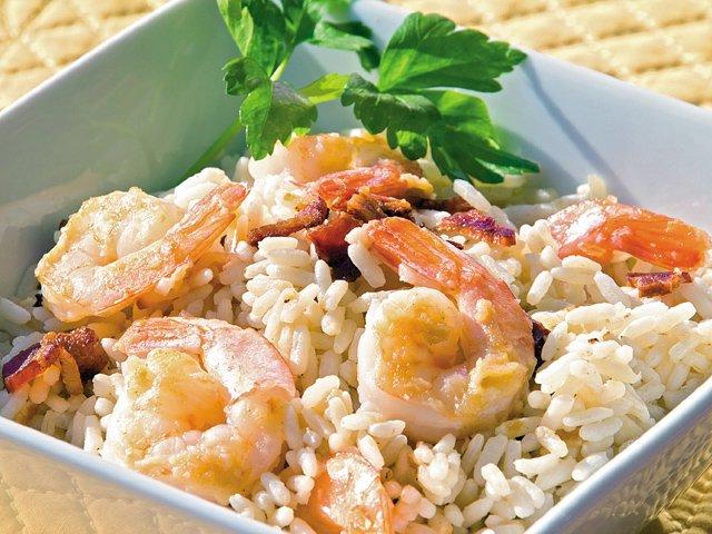 Ingleside shrimp pilau