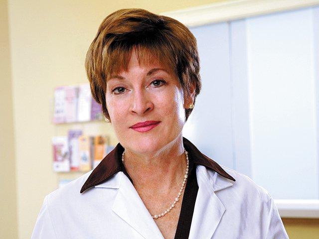 Dr. Virginia Herrmann