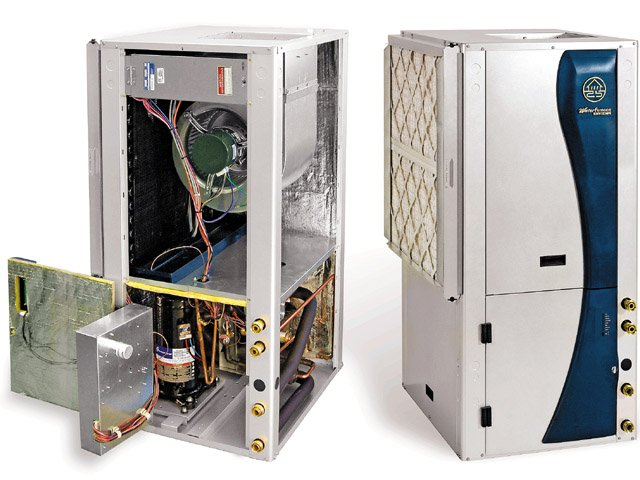 Know Your Heat Pump Options