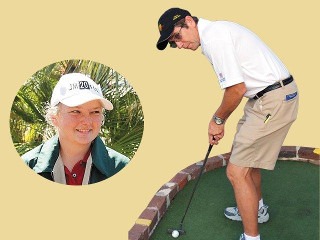 Myrtle Beach mini golf masters